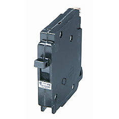 15A 1 Pole 120V Blue-Line Breaker