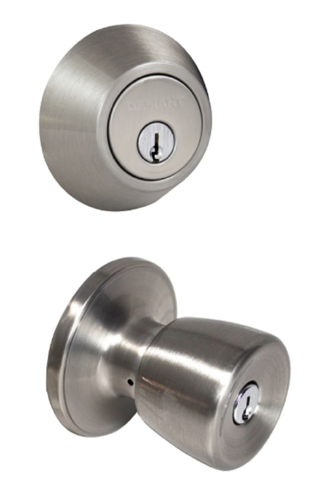 Tulip Stainless Steel Latch Combo Pack