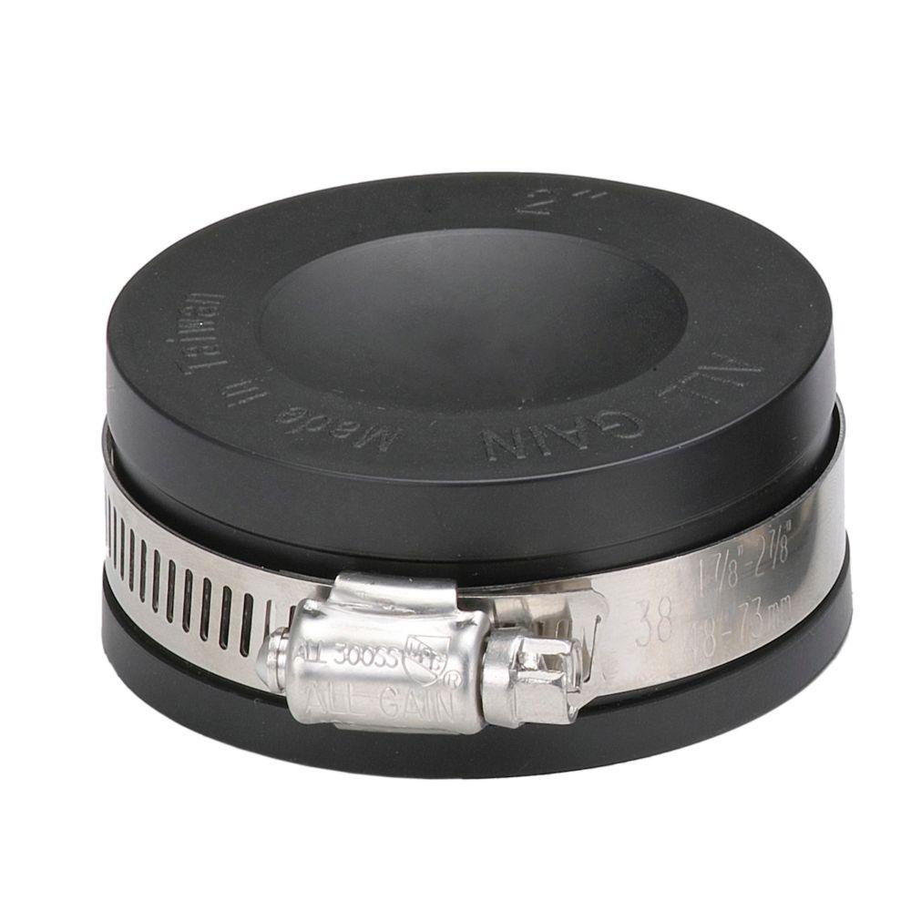 Pro-Connect FLEXIBLE PIPE CAP 4