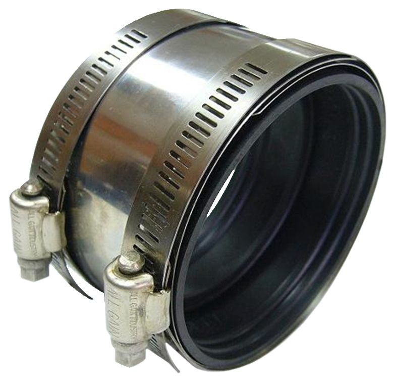 SHIELDED COUPLING 2