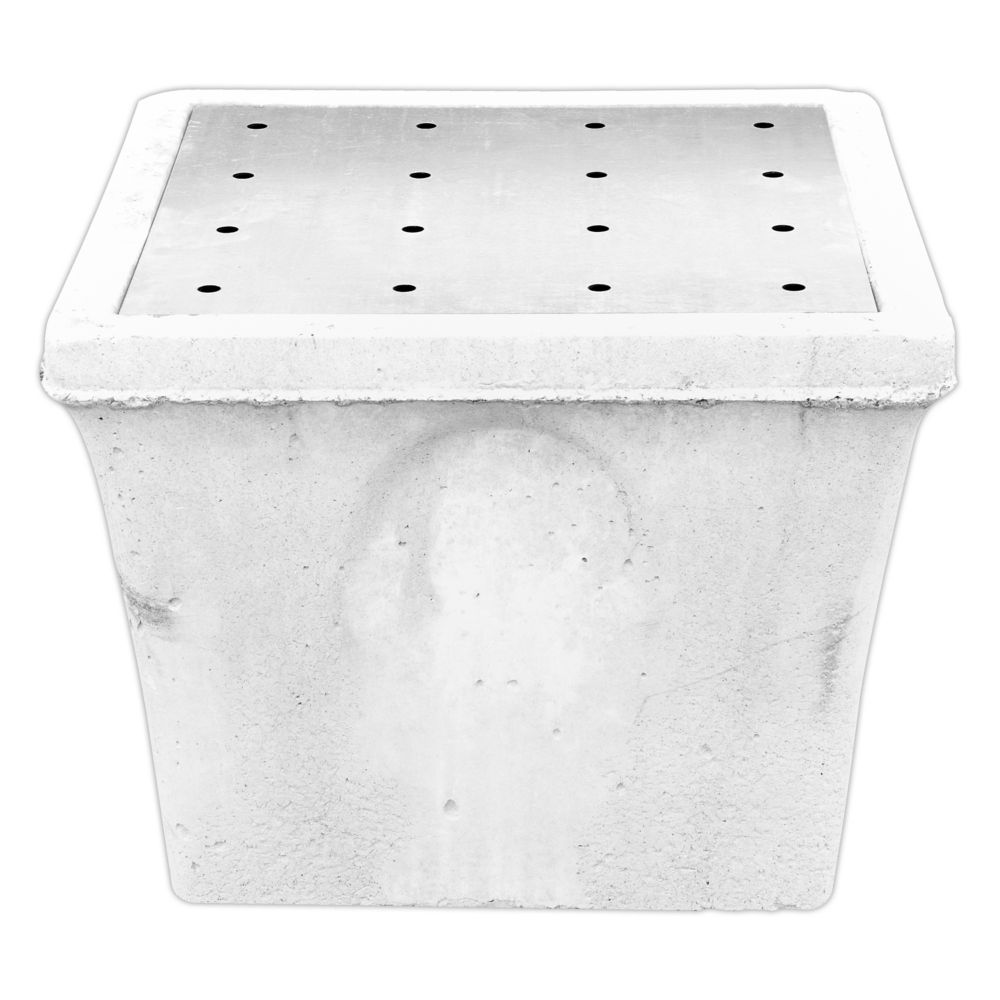 Pave Prod Drain Box 13.5 inch X 13.5 inch