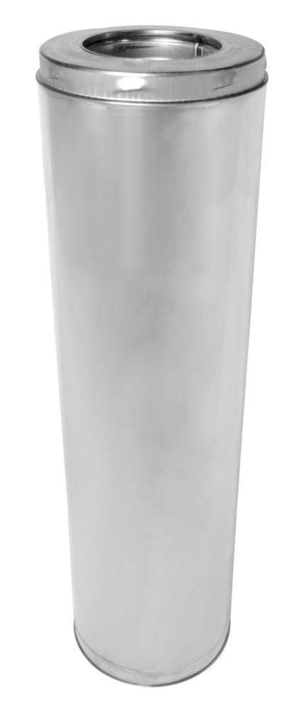 Max Chimney - 7 Inch x 36 Inch Length