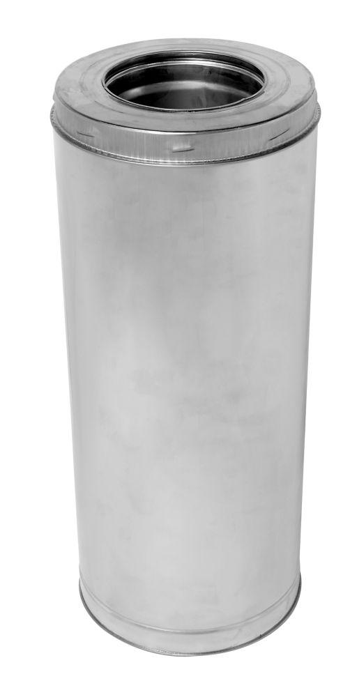 Max Chimney - 7 Inch x 24 Inch Length