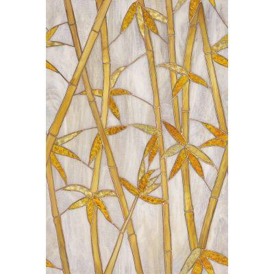 Artscape Bamboo Decorative Window Film 24 In. x 36 In.
