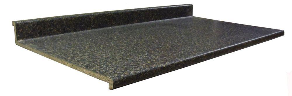 Kitchen Countertop, Profile 2300, Labrador Granite 3692-77, 25.5 inches x 48 inches 1152349049 Canada Discount