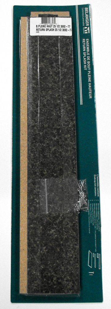 Return Splash Kit , Labrador Granite 3692-77 23932 Canada Discount