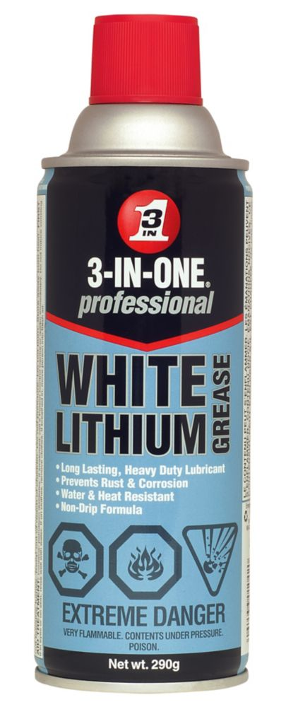 3-IN-ONE pro White Lithium Grease 1042 in Canada