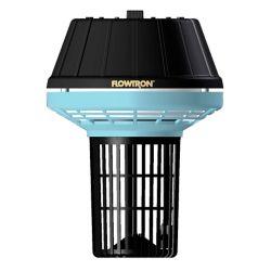 Flowtron Exterminateur pour moustiques à action aspirante - intérieur / extérieur