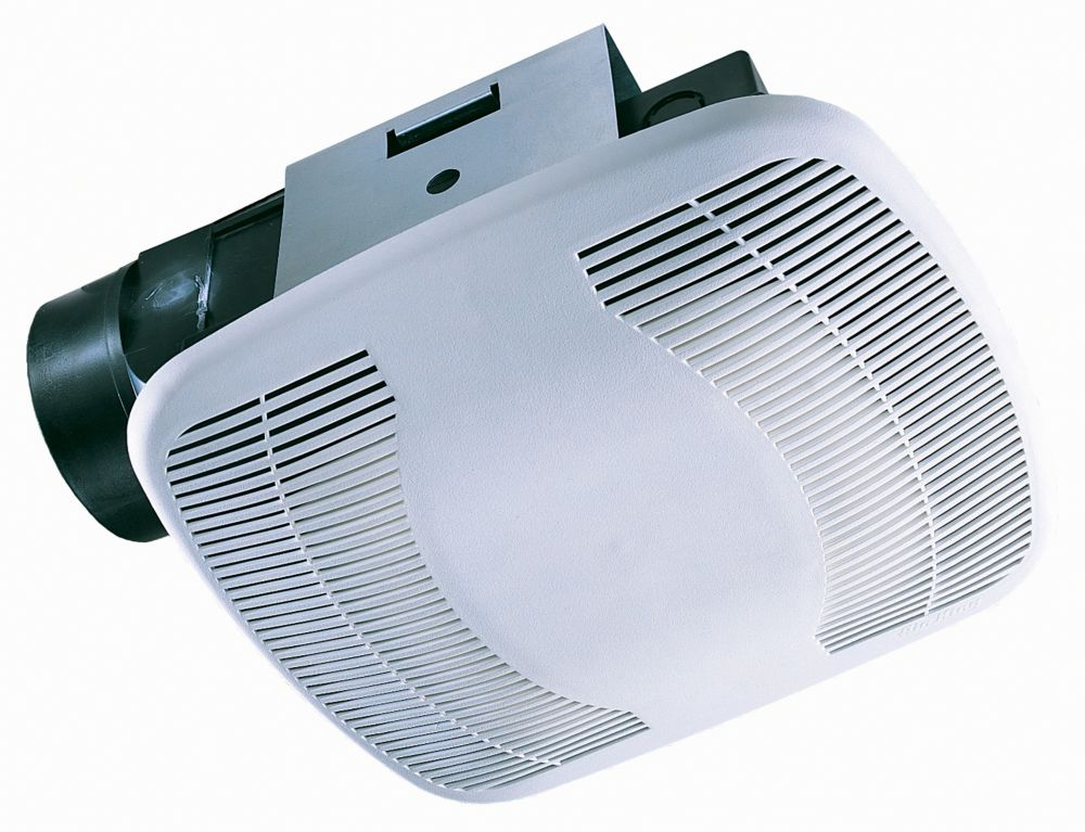 Air king ltd bfq70 snap in bath fan the home depot canada for 7 bathroom exhaust fan