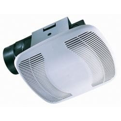 Air King Ltd BFQ70 Snap-In Bath Fan - ENERGY STAR®