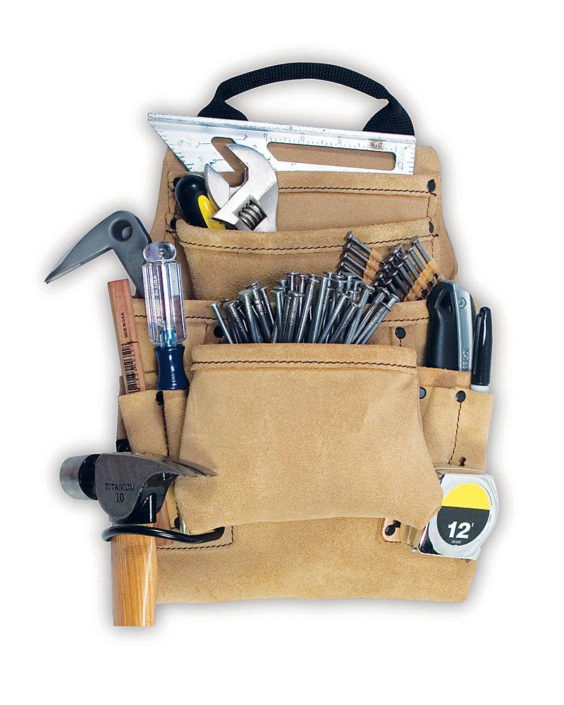Nail & Tool Bag