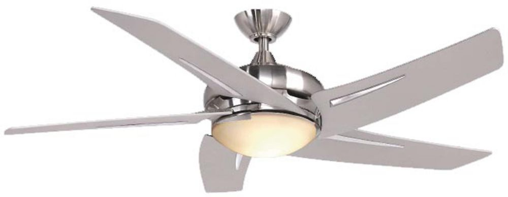 Sidewinder Ceiling Fan - 54 Inch