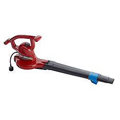 Ultra 235 MPH 3-in-1 Electric Leaf Blower and Vacuum