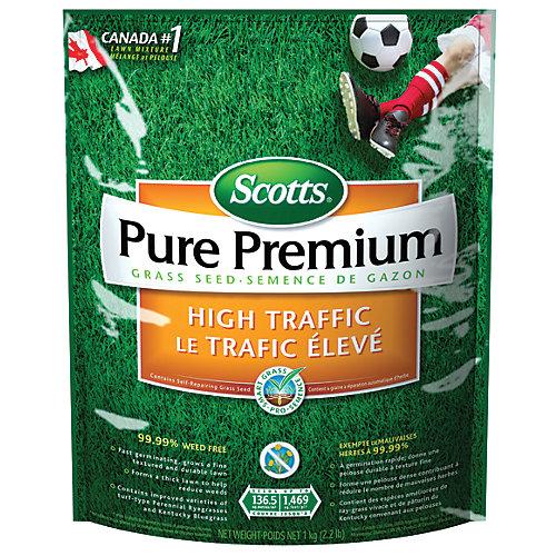 Scotts Pure Premium High Traffic Grass Seed Mix -1 kg