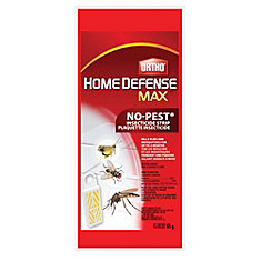 65 g Home Defense MAX No-Pest Strip