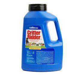 Safer'S Critter Ridder répulsif pour animaux en granules – 3 KG