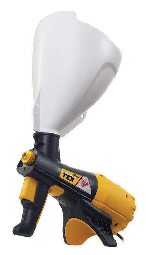 Power Tex Texture Sprayer