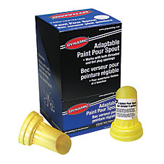 Dynamic 5 Gallon Paint Spout