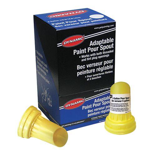 Dynamic Dynamic 5 Gallon Paint Spout