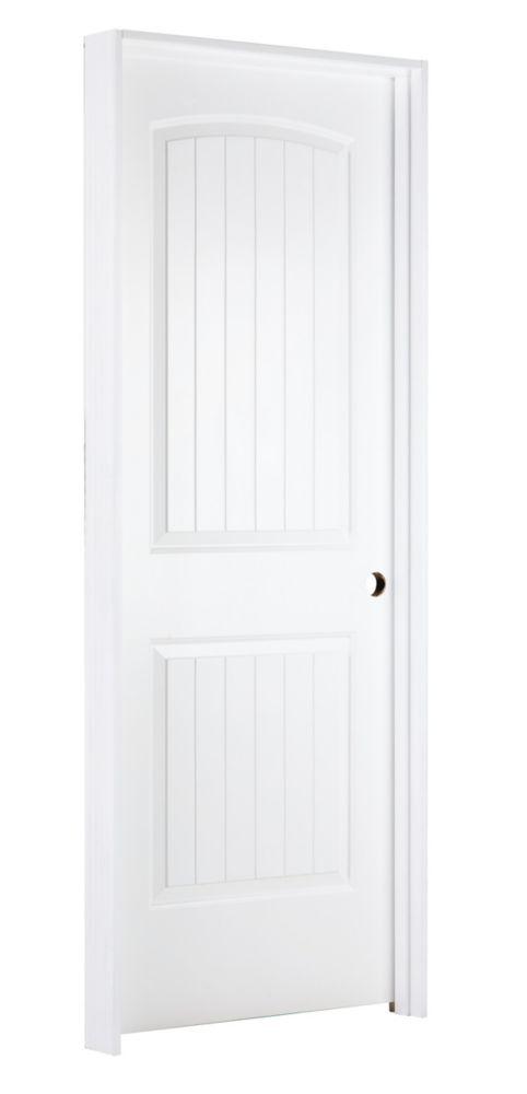 Jeld Wen Windows Doors 30 Inch W Santa Fe Style