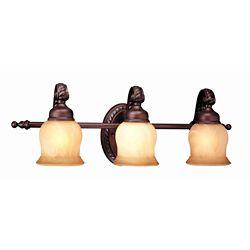 Madison Avenue Lighting & Fan Co Vanity Fixture