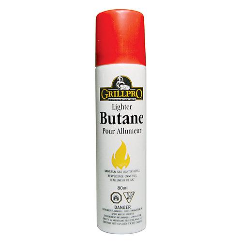 80 mL Butane Lighter Refill