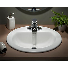 Colony 4-inch Countertop Sink Basin