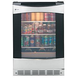GE Beverage Center - PCR06BATSS