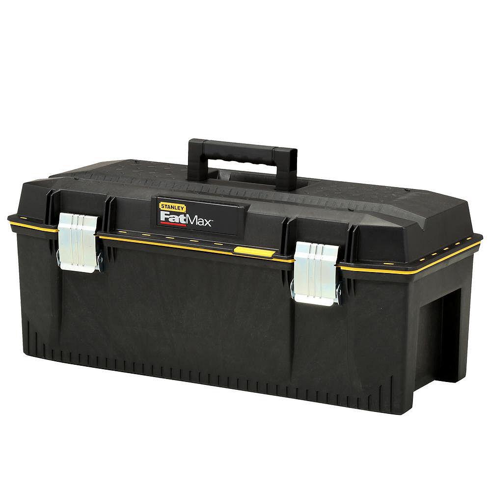 STANLEY FATMAX 28-inch Structural Foam Tool Box
