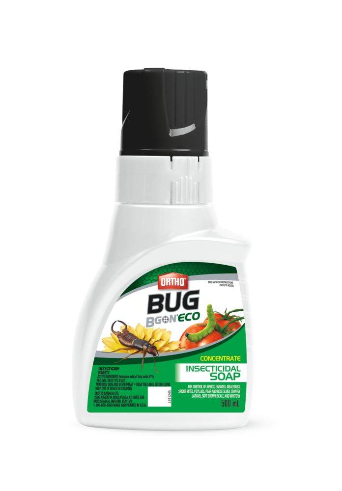 Scotts EcoSense Insecticidal Soap Concentrate 500 ml