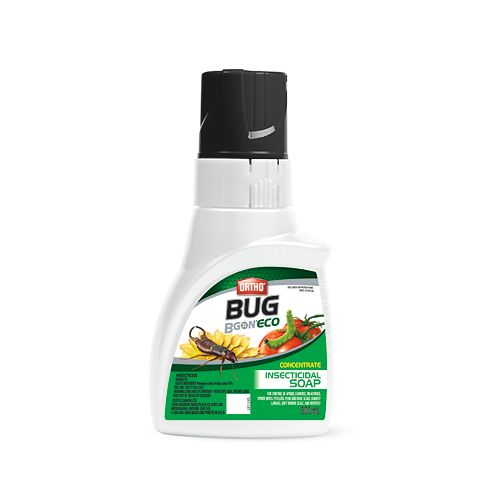 Ortho Bug B Gon® ECO Insecticidal Soap, 500mL Concentrate