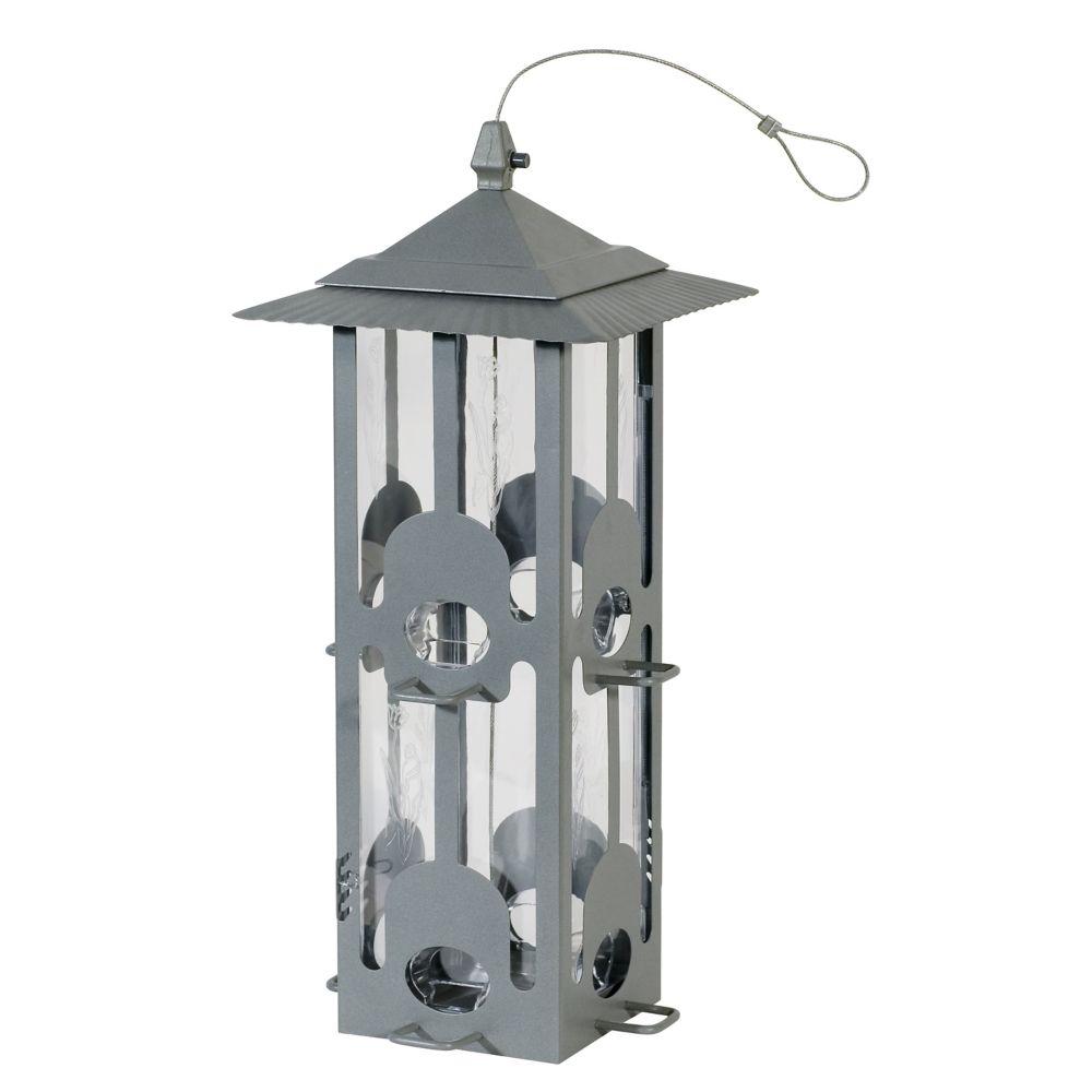 Squirrel-Be-Gone I Bird Feeder