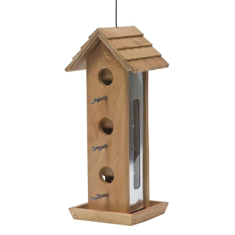 Perky-Pet Mountain Chapel Wild Bird Feeder