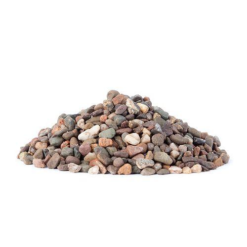 Deco Stone Line 44 lb. Pea Stone