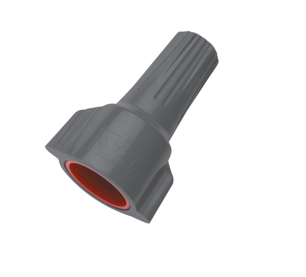 Interior Exterior Wire Connectors 6/pkg