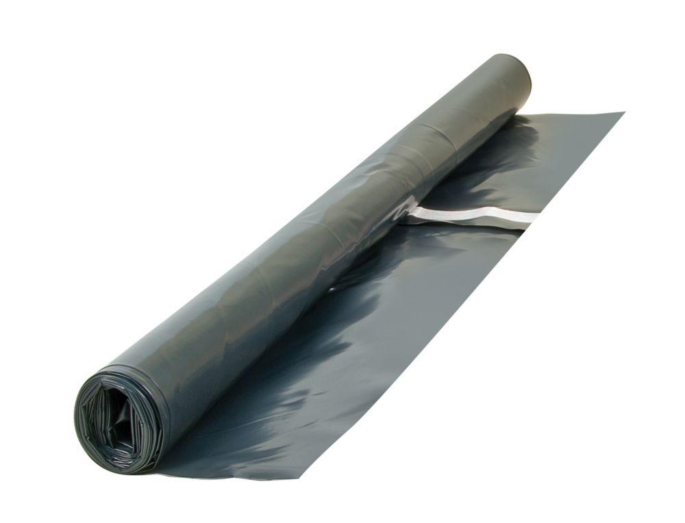 10 x 12 feet x 6Mil MoistureBarricade Underlayment Sheeting for Laminate Floors,120 sq. feet Roll