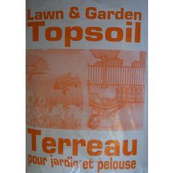 Top Soil Lawn & Garden