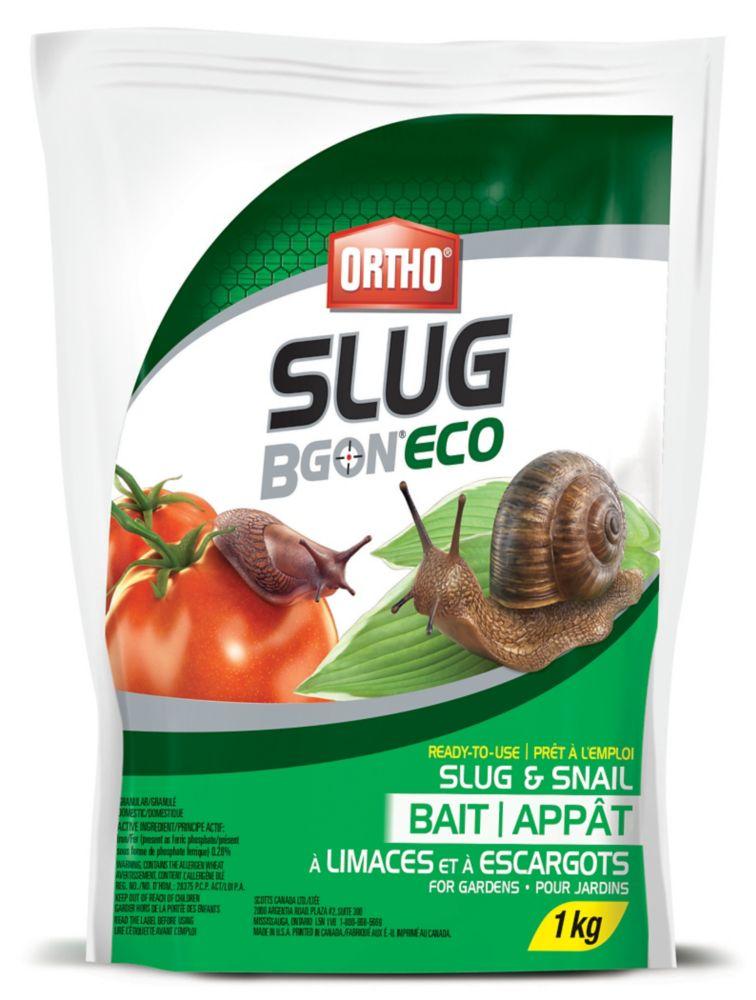 Scotts EcoSense Slug and Snail Bait 1 kg