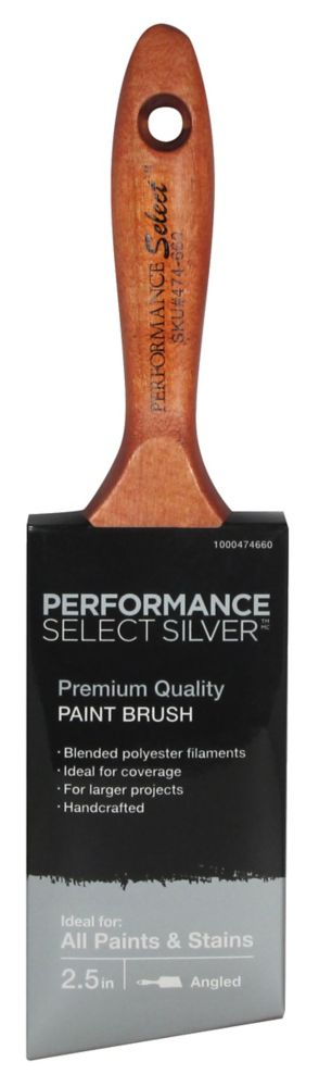 Performance Select Pss 2.5 Inch Angle Beaver Tail