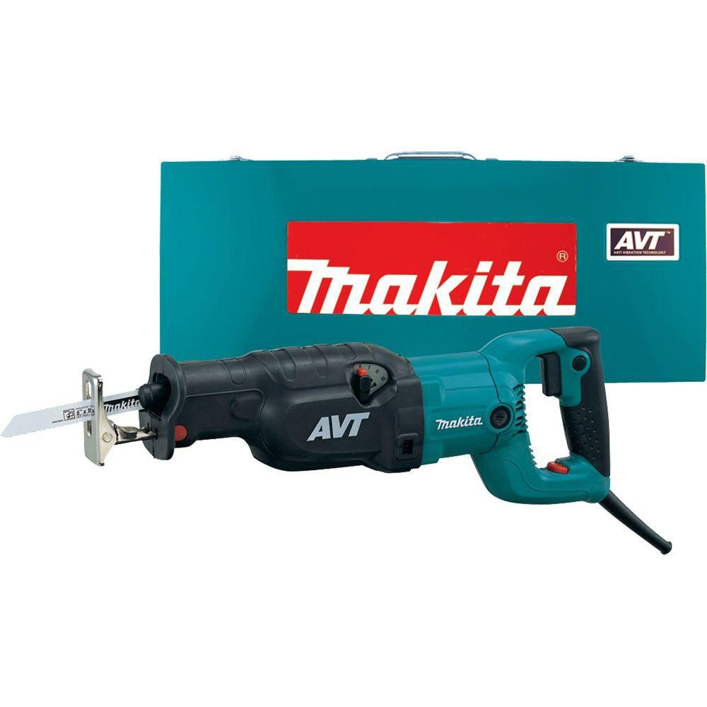 15 Amp Reciprocating Saw