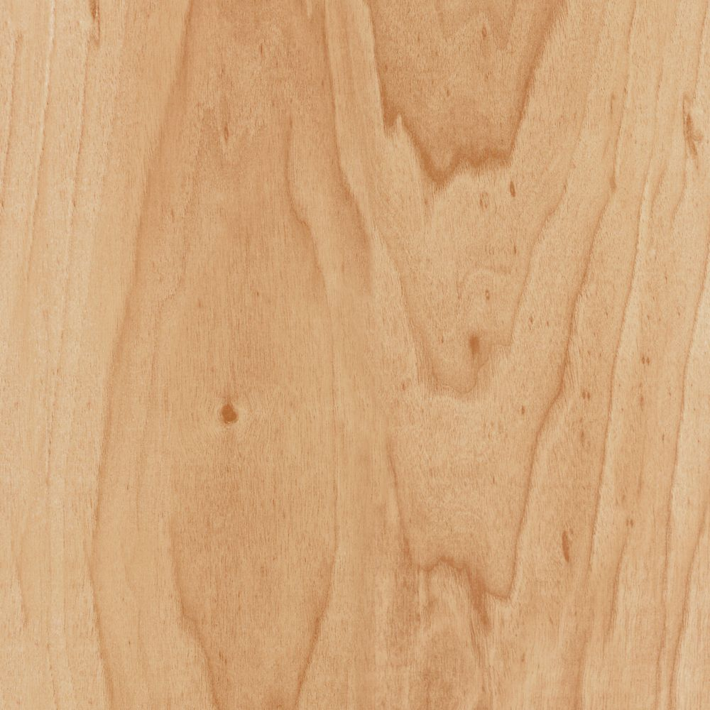 TrafficMaster 6 in. x 36 in. Golden Maple Resilient Plank Flooring -(24 Sq.ft/Case)