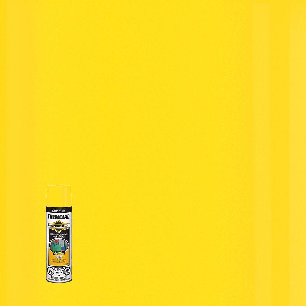 Trmcl Prof Safety Yellow 6X426G Aero
