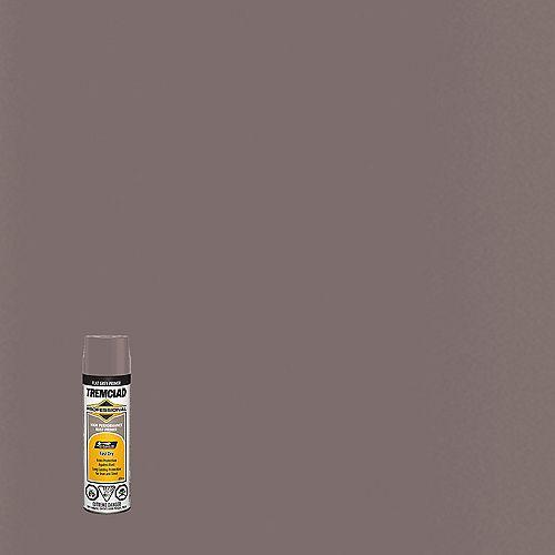 TREMCLAD Professional High Performance Rust Primer In Flat Grey, 426 G Aerosol