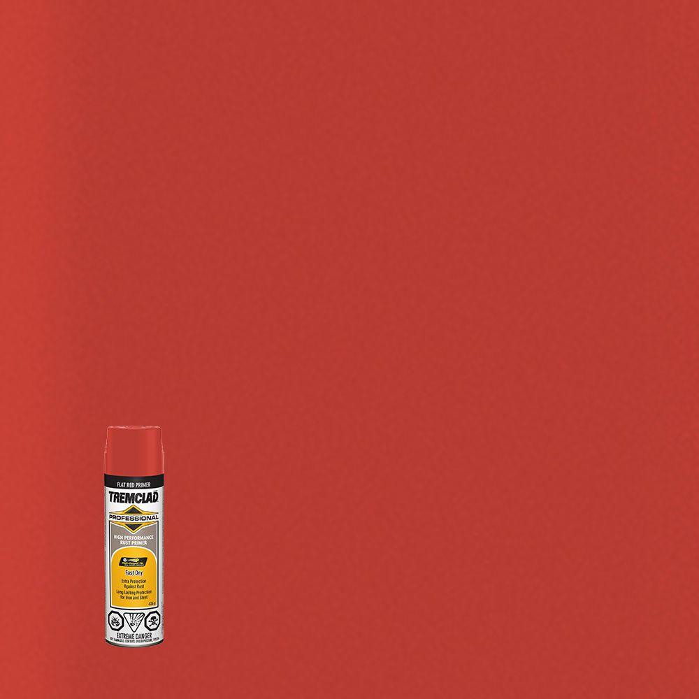 Trmcl Prof Flat Red Primer 6X426G Aero
