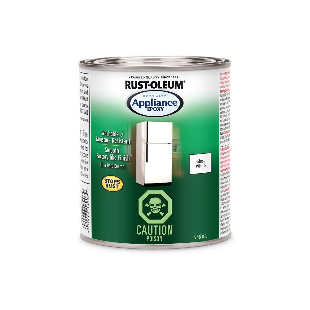 Appliance Epoxy - White