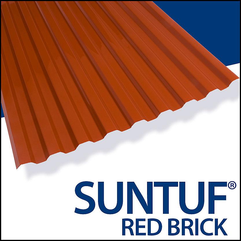 Suntop Sedona Brick 12 Feet | The Home Depot Canada