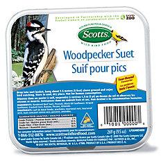 SCOTTS WOODPECKER SUET 310G
