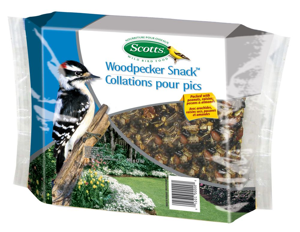 Scotts Collation pour pics