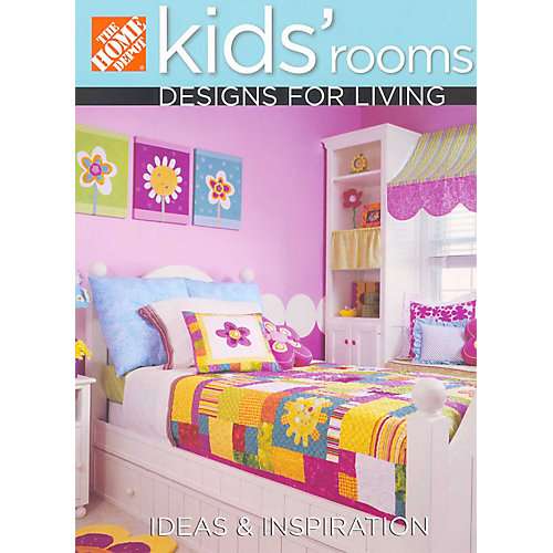 Kid's Rooms Designs For Living