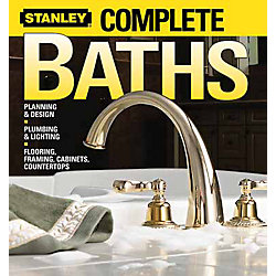 THD Stanley Complete Baths